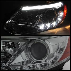 Spyder Auto - DRL LED Projector Headlights 5072849 - Image 2