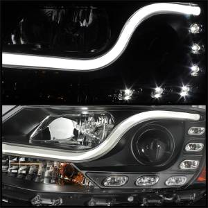 Spyder Auto - DRL LED Projector Headlights 5073648 - Image 2