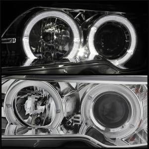 Spyder Auto - Halo LED Projector Headlights 5073679 - Image 3