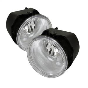 Spyder Auto - OEM Fog Lights 5015273