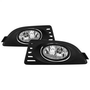 Spyder Auto - OEM Fog Lights 5020666 - Image 1