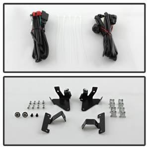 Spyder Auto - OEM Fog Lights 5020666 - Image 5