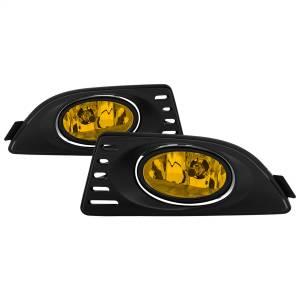 Spyder Auto - OEM Fog Lights 5020680 - Image 1