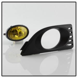 Spyder Auto - OEM Fog Lights 5020680 - Image 5