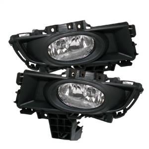 Spyder Auto - OEM Fog Lights 5020765