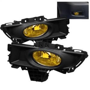 Spyder Auto - OEM Fog Lights 5020772