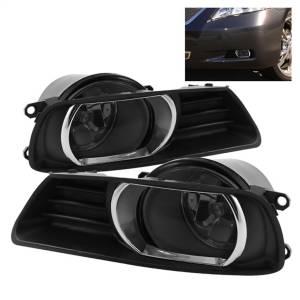 Spyder Auto - OEM Fog Lights 5025777