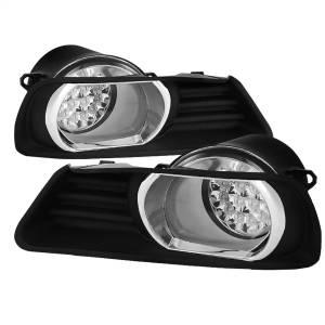 Spyder Auto - LED Fog Lights 5038449