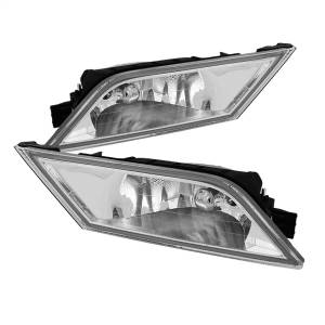 Spyder Auto - OEM Fog Lights 5064653