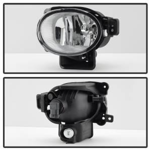 Spyder Auto - OEM Fog Lights 5064677 - Image 2