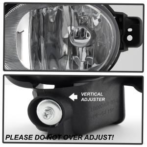 Spyder Auto - OEM Fog Lights 5064677 - Image 4
