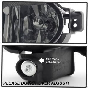Spyder Auto - OEM Fog Lights 5064684 - Image 4