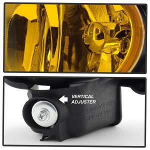 Spyder Auto - OEM Fog Lights 5064691 - Image 3