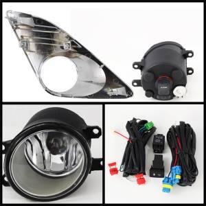 Spyder Auto - OEM Fog Lights 5064769 - Image 2