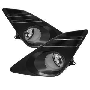 Spyder Auto - OEM Fog Lights 5064776