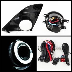 Spyder Auto - Halo Projector Fog Lights 5064783 - Image 2
