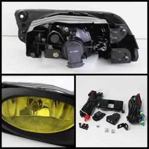 Spyder Auto - OEM Fog Lights 5064806 - Image 2