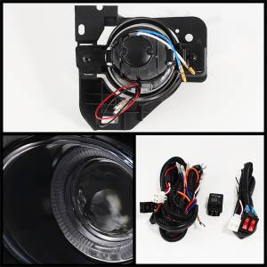 Spyder Auto - Projector Fog Lights 5064837 - Image 2