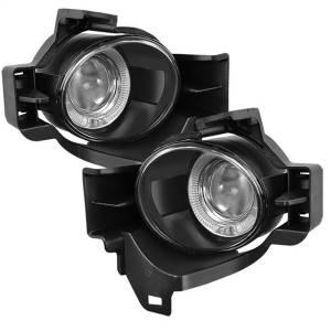 Spyder Auto - Halo Projector Fog Lights 5064851