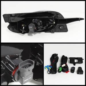 Spyder Auto - OEM Fog Lights 5064875 - Image 2