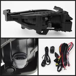 Spyder Auto - OEM Fog Lights 5064929 - Image 2