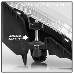 Spyder Auto - OEM Fog Lights 5064936 - Image 3
