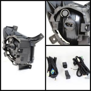 Spyder Auto - OEM Fog Lights 5064943 - Image 2