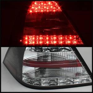 Spyder Auto - LED Tail Lights 5069955 - Image 2