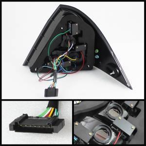 Spyder Auto - LED Tail Lights 5069955 - Image 3