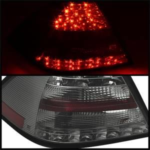 Spyder Auto - LED Tail Lights 5069986 - Image 2