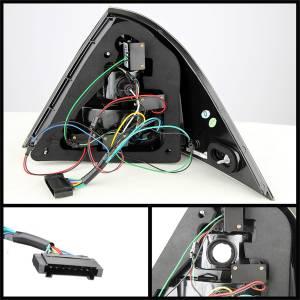 Spyder Auto - LED Tail Lights 5069986 - Image 3