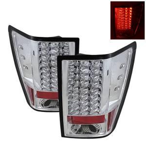 Spyder Auto - LED Tail Lights 5070180 - Image 1