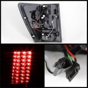 Spyder Auto - LED Tail Lights 5070180 - Image 2