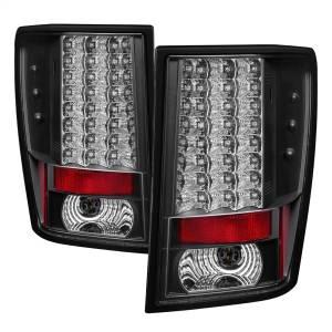 Spyder Auto - LED Tail Lights 5070197 - Image 1