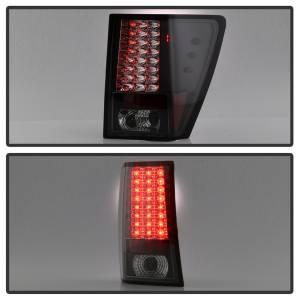 Spyder Auto - LED Tail Lights 5070197 - Image 2