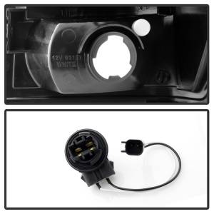 Spyder Auto - LED Tail Lights 5070197 - Image 3