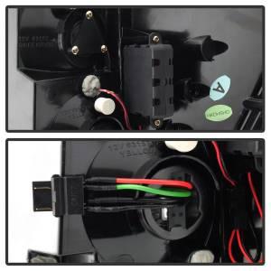 Spyder Auto - LED Tail Lights 5070197 - Image 5