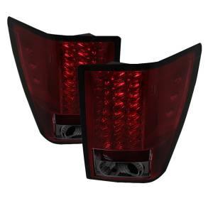 Spyder Auto - LED Tail Lights 5070210 - Image 1