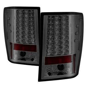 Spyder Auto - LED Tail Lights 5070227 - Image 1