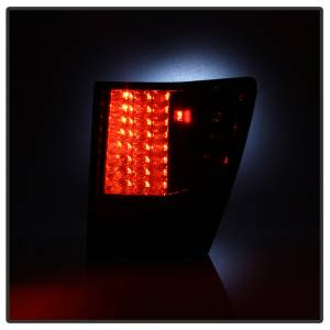 Spyder Auto - LED Tail Lights 5070227 - Image 2