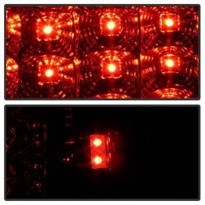Spyder Auto - LED Tail Lights 5070227 - Image 4
