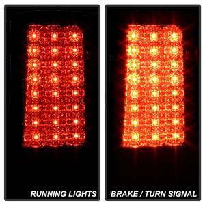 Spyder Auto - LED Tail Lights 5070227 - Image 5