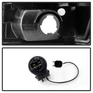 Spyder Auto - LED Tail Lights 5070227 - Image 6