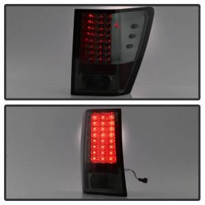 Spyder Auto - LED Tail Lights 5070227 - Image 8