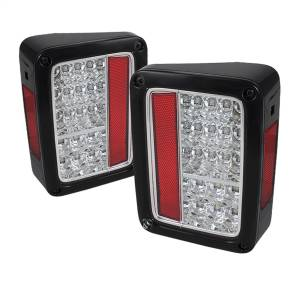 Spyder Auto - LED Tail Lights 5070388 - Image 1