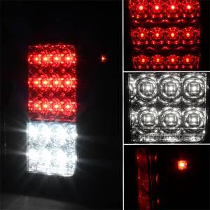 Spyder Auto - LED Tail Lights 5070401 - Image 2