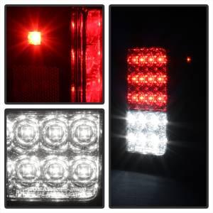 Spyder Auto - LED Tail Lights 5070401 - Image 3