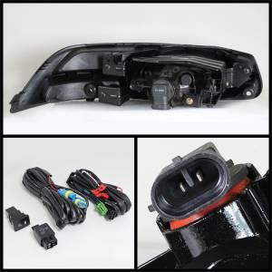 Spyder Auto - OEM Fog Lights 5070432 - Image 2