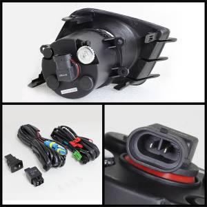 Spyder Auto - OEM Fog Lights 5070517 - Image 2