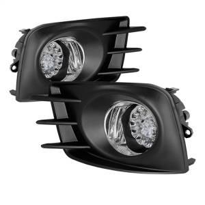 Spyder Auto - LED Fog Lights 5070531 - Image 1